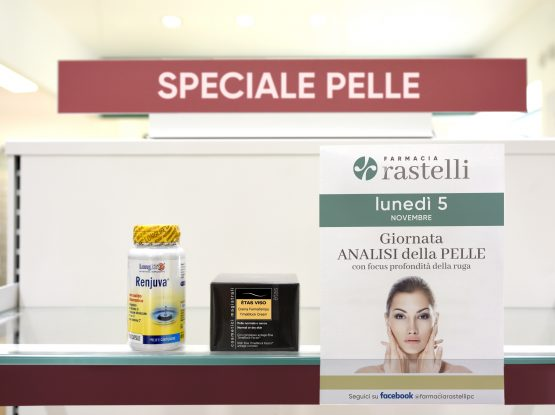 Cross selling farmacia