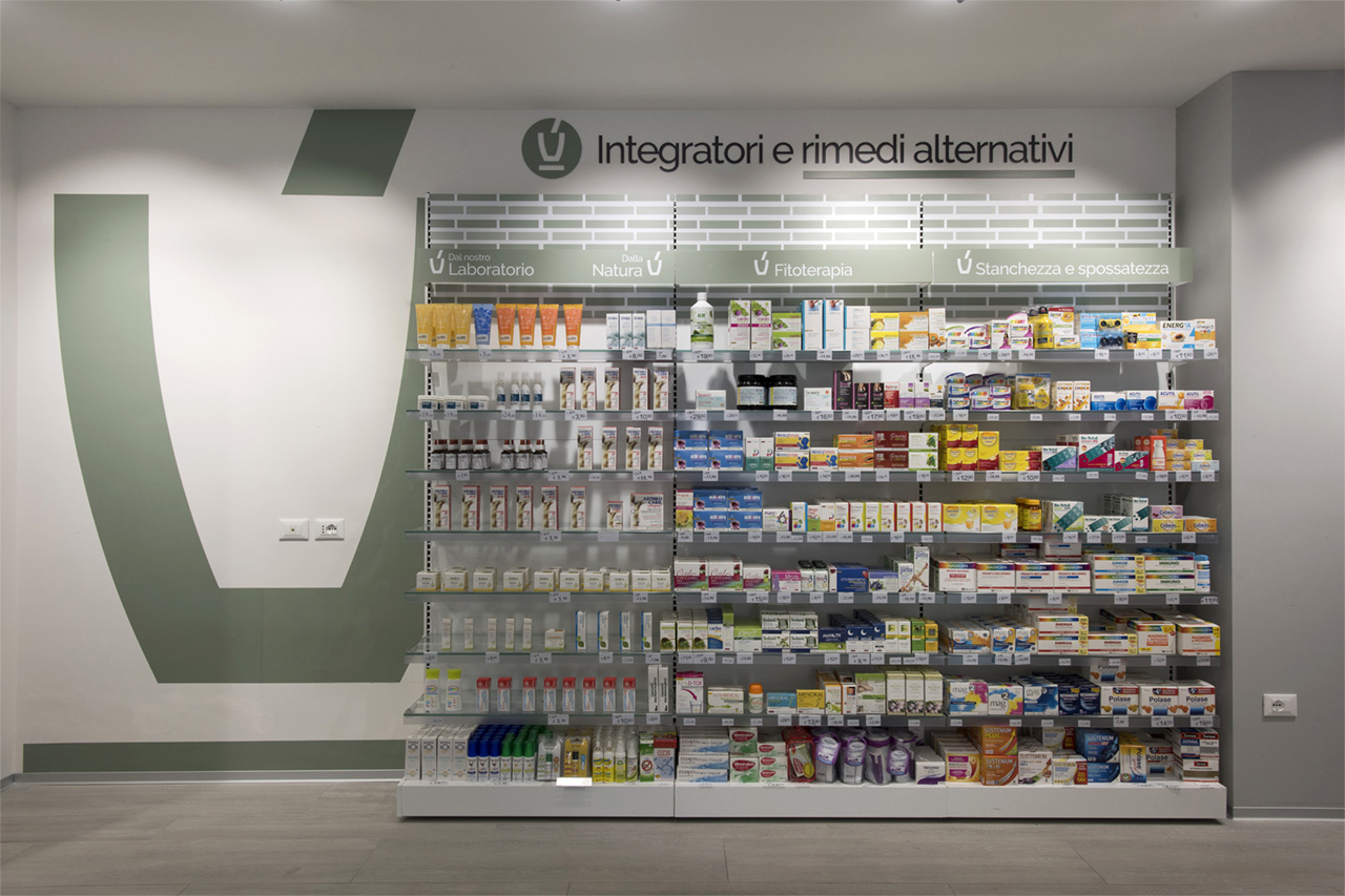 integratori in farmacia