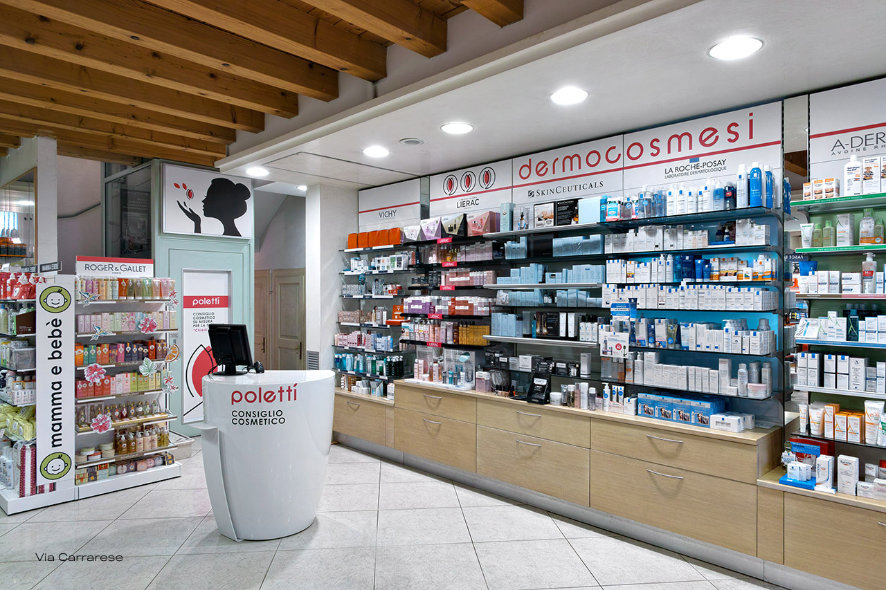 ascensori farmacia