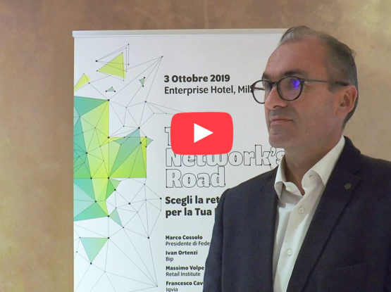 intervista a Mickael Le Gall - The network's road - catene di farmacie